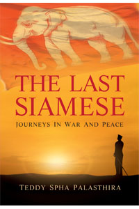 THE LAST SIAMESE (English Edition)