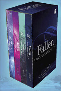 The Fallen Box Set